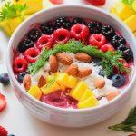 What Do I Eat To Maintain Good Health?