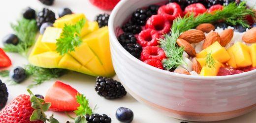 5 Healthy Components of a Diet Plan